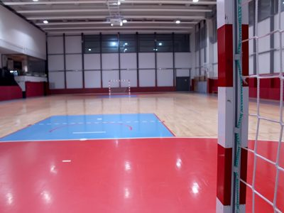 Sportska dvorana SC Lučko-3