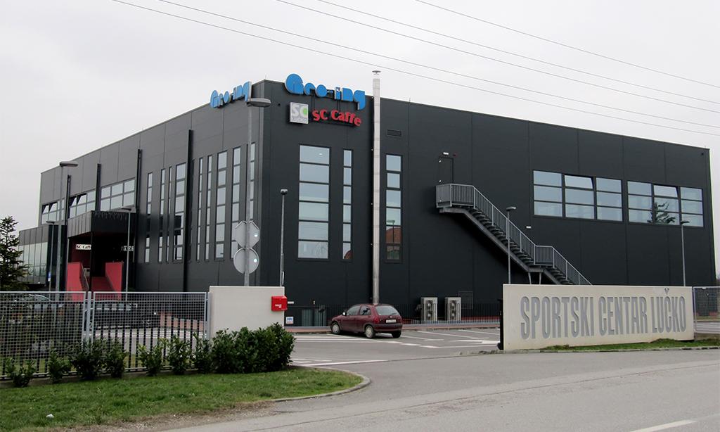 Sportski Centar SC Lučko